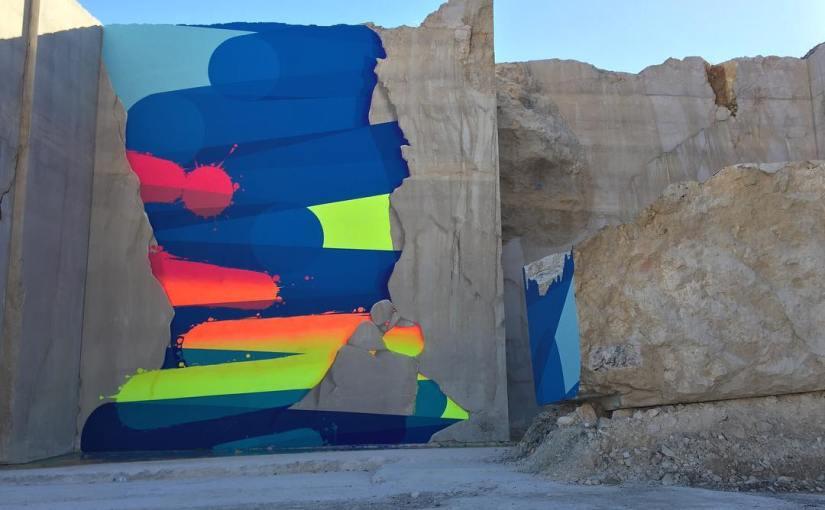 Stone Quarry by Zest