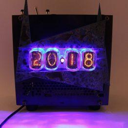 Nixie Tube Clocks