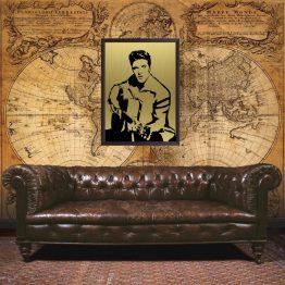Elvis Prisley, Elvis Prisley gift, Elvis Prisley wall art, Elvis Prisley poster, Elvis Prisley portrait, Elvis Prisley art