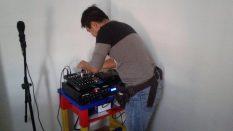 competent audio visual tech