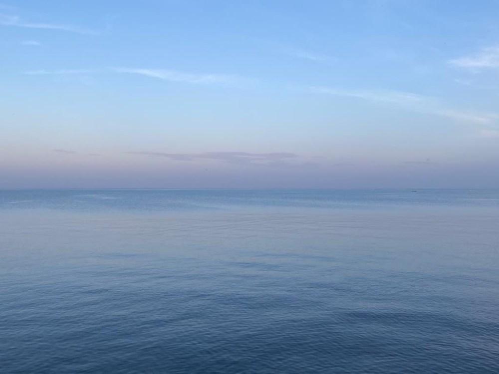 Unde mancam la mare … Costinesti!3