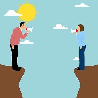 conflit communiquer écouter
