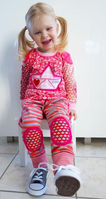 Shirtschnittmuster für Kinder Inspirationen und Schnitte von farbenmix - selber nähen leicht gemacht