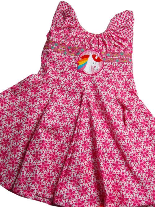 Elodie_farbenmix_schnittmuster_ Kleider aus Webware farbenmix