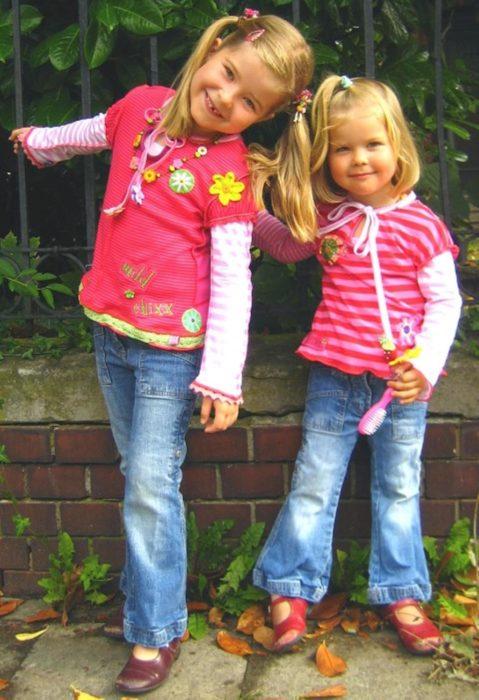Misshirt Antonia ein farbenmix Schnittmuster für Kinder - Oberteile, T-shirts nähen mit Ebook und Papierschnittmuster Anleitung