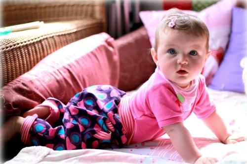 Schnittmuster für Babies , Babykleidung nähen Grundausstattung Baby nähen