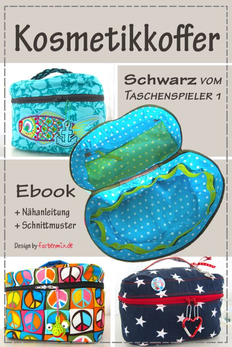 Textilien Kleben Statt Nähen : farbenmix ~ Watch28wear.com Haus und Dekorationen