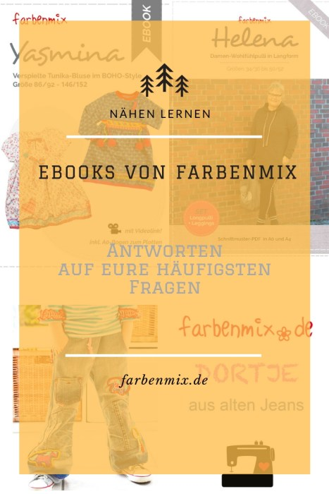 Ebooks von farbenmix - Alle Infos