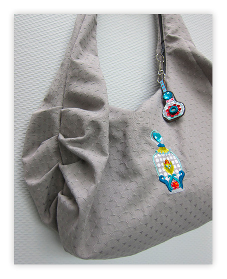 Die Faltentasche der Taschenspieler 1 als Ebook Version von farbenmix