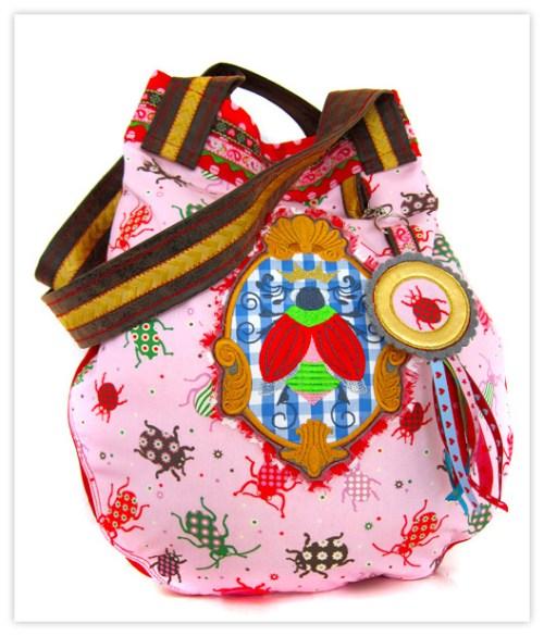 Taschenschnittmuster Bundle Sammlung von farbenmix - Taschenspieler 2 von farbenmix