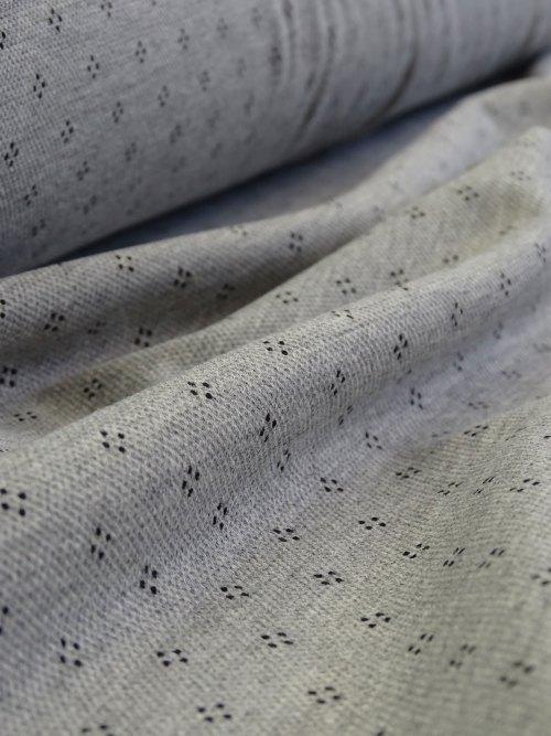 Stoffe die sich für Kinderkleidung eignen - Poloshirts nähen Piqué Stoff für Kinder bei farbenmix