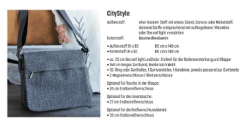 TS5SA - CityStyle