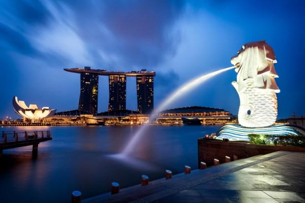 20 مشهدًا سياحيًا في سنغافورة يجعلها متصدرة لقائمة أفضل ...