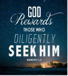 ecard favour walk seeking Him