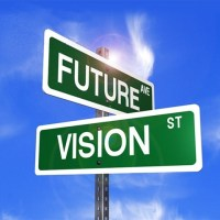 Everything Starts With A Vision