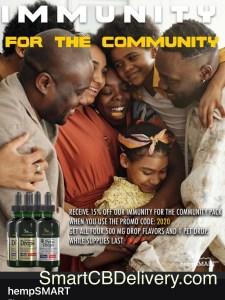 Immunity for the Community