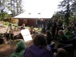 presentation on angora rabbits