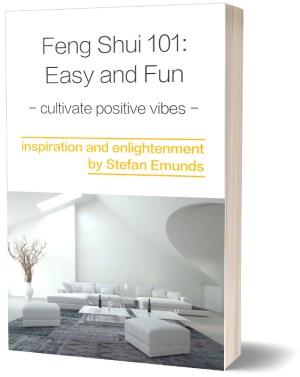 Feng Shui 101 3D Book Cover
