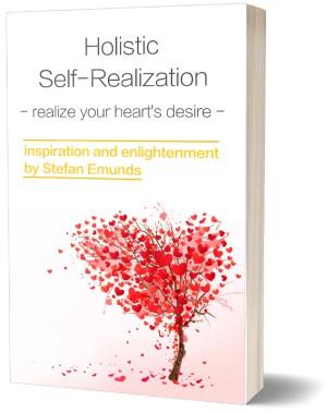 Holistic 3D Book Cover