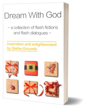 Dream With God Book Cover