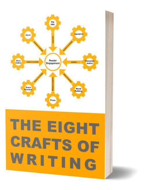 The Eight Crafts of Writing