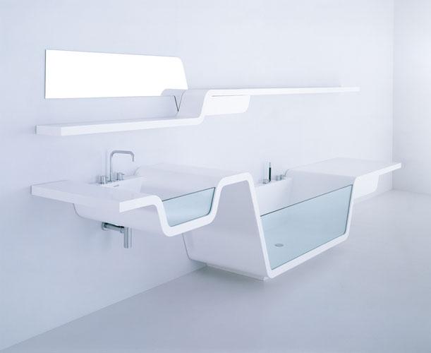 Salle De Bains Design Une Collection Dcouvrir