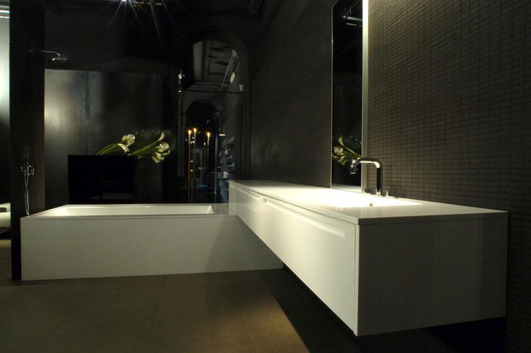 Une Salle De Bains Pure Inspiration Bain