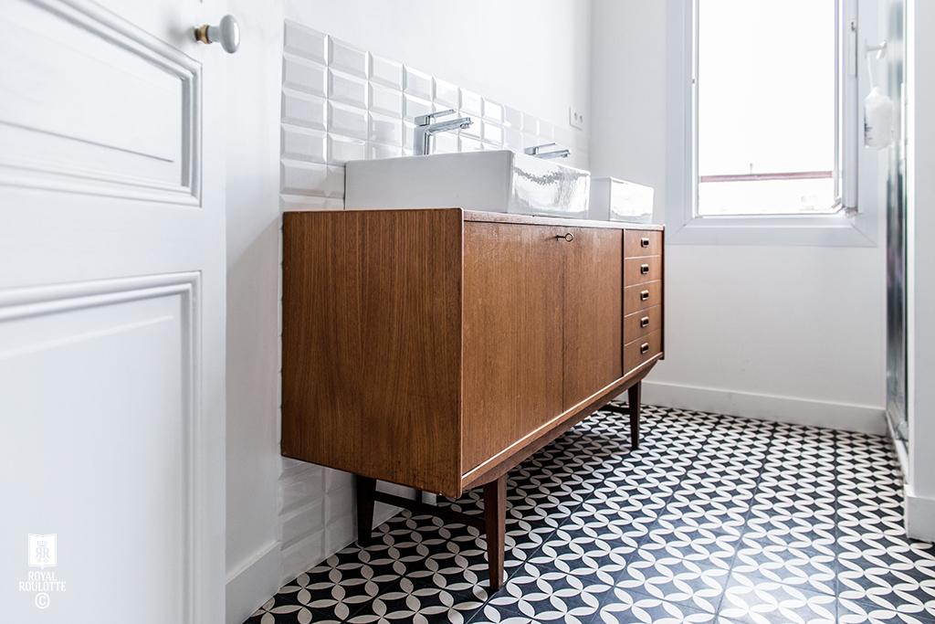 La Commode Vasque Quand La Salle De Bains Fait Salon