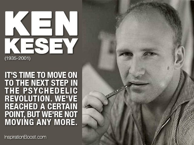 Image result for ken kesey quotes