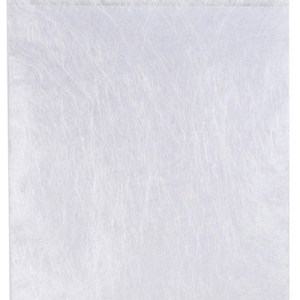Chemin table Fanon blanc