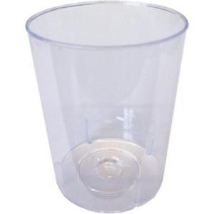 Mini verre cristal
