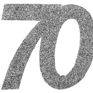 Confetti 70 argent