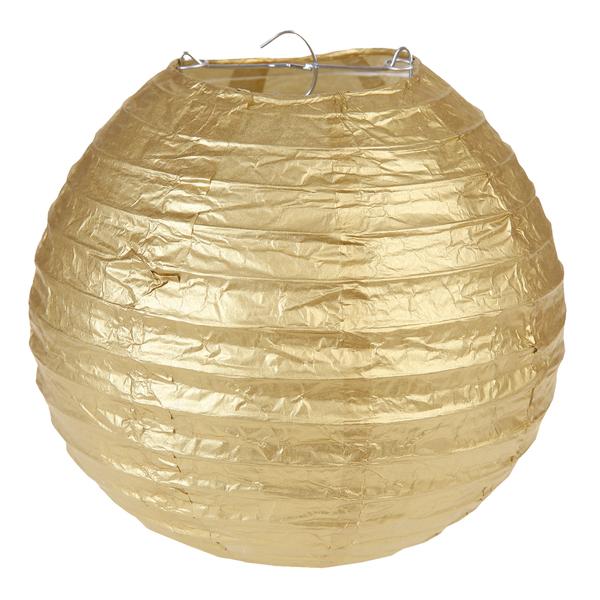 Lanterne or