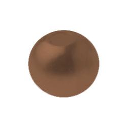 Perle chocolat