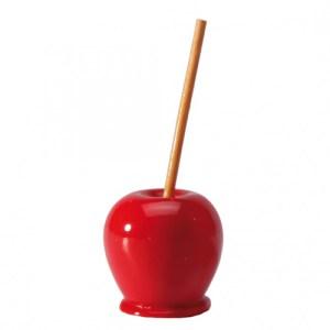Pomme d'amour porte-carte