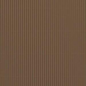 Carton ondulé - brun
