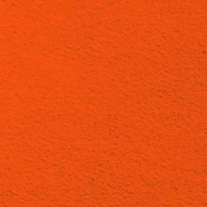 Feutrine - orange