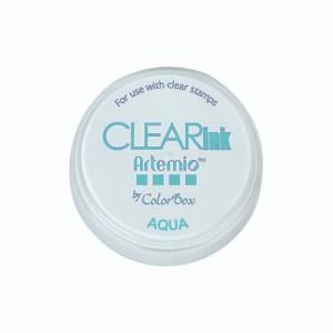 Encreur Clearink Aqua