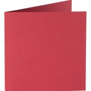 Papicolor carte double 140 x 140 - rouille