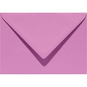 Papicolor enveloppe 114 x 162 - rose