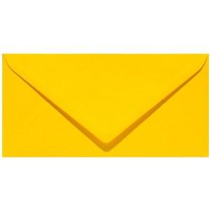 Papicolor enveloppe 220 x 110 - jaune