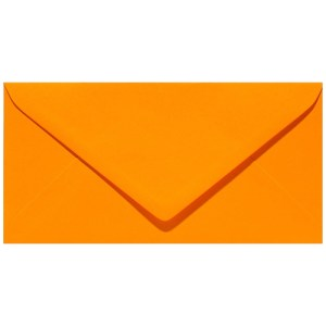 Papicolor enveloppe 220 x 110 - orange