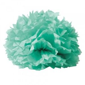 Boule crépon - jade