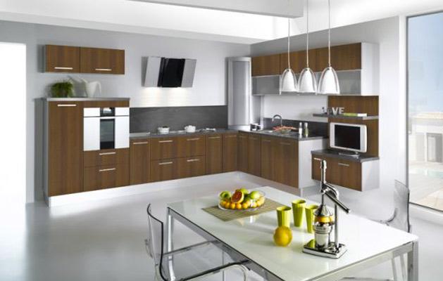 Cuisine Design Slection 2011 Des Marques Franaises