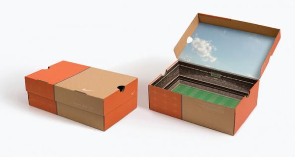 18. nike shoe box