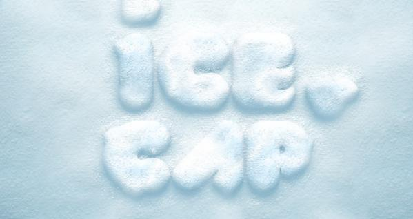 psd-snow-text-effect