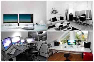 Office Space Design Ideas