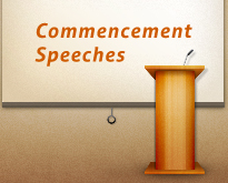 15 Must See Commencement...