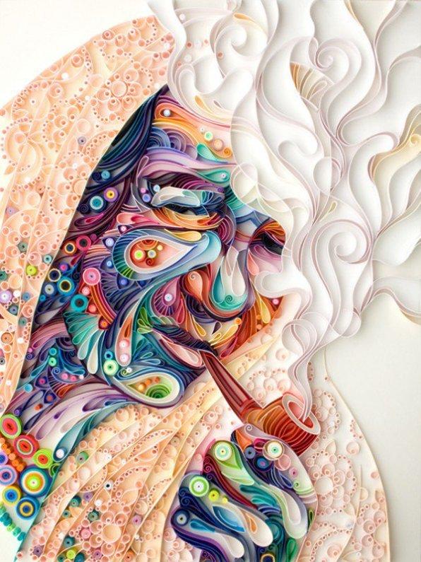 Quilled-Paper-Illustrations-Yulia-Brodskaya-1-600x800