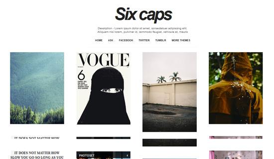 Six Caps